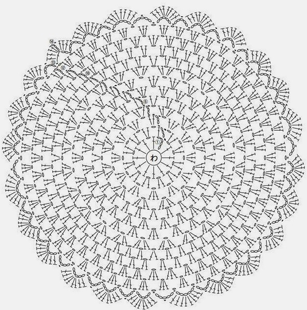 50 простых схем вязания