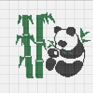 Схемы панд